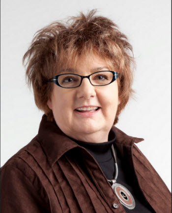 Dorothea Hendriks - Presentation Skills Trainer and Coach