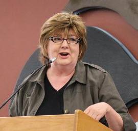 Dorothea Hendriks - Communications Trainer